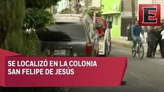 Encuentran camioneta de los agresores de Ana Gabriela Guevara