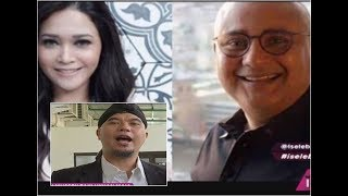 Download Video Maia Estianty & Irwan Mussry Menikah, Ahmad Dhani Tak Diundang - iSeleb 30/10 MP3 3GP MP4