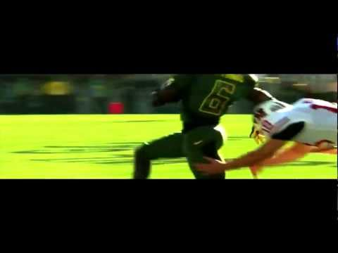 oregon duck - Highlight 2012 season Footage: oregonducksdotcom, ESPN I do not own any rights.