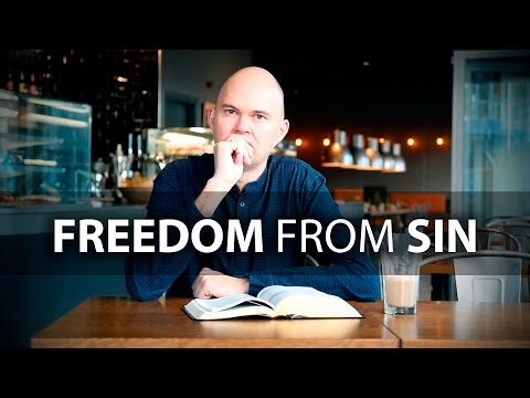 Cafe Talk: Sin, Freedom and Baptism