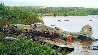 Download Lagu 14 ABANDONED Aircraft Mp3