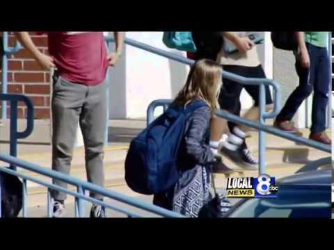 Jackson Hole High School Pushes back start time
