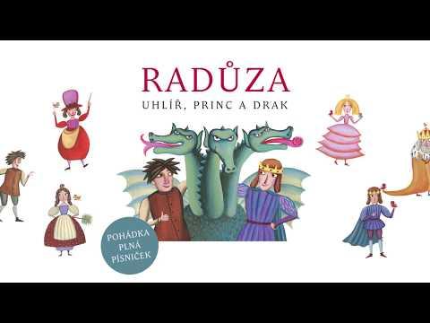 Zpěvačka Radúza vyráží na koncerty. Už zítra začíná v Malostraněské besedě!