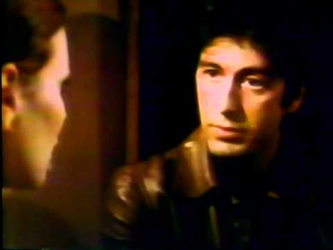 Al Pacino is Bobby Deerfield 1977 TV trailer
