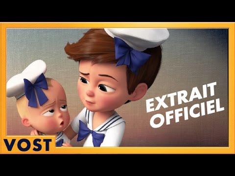 Baby Boss - Extrait Déguisement [Officiel] VOST HD