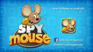 SPY mouse YouTube video
