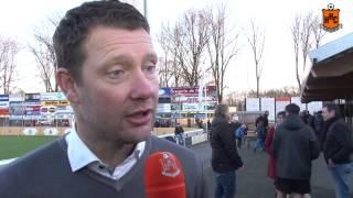 Reactie Marcel Groninger op HHC Hardenberg - IJsselmeervogels