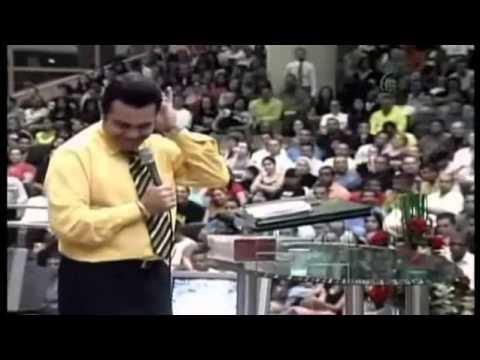 Pr Marco Feliciano - Sepultando demonios - COMPLETO