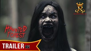 Nonton Mmff 2017  Haunted Forest Official Trailer Film Subtitle Indonesia Streaming Movie Download