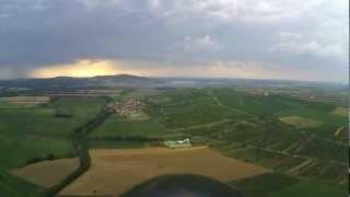 8.7.2012 - 06 - RC Letiště Rakvice (z Letadla)