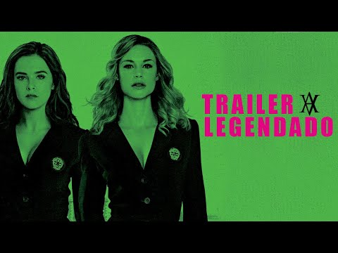 Teaser Trailer Legendado