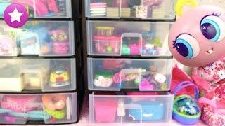Todas las cosas de mis ksi meritos y como organizar los armarios Juguetes Distroller Historias de Ju