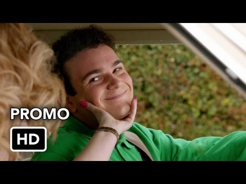 The Goldbergs Season 1 (Promo 'Families Will Always Fight')