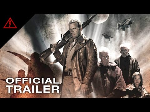 Mutant Chronicles - Official Trailer (2008)