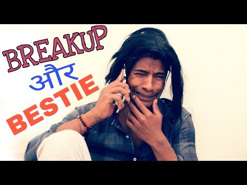Funny quotes - Breakup our Bestie breakup party Funny videoAmarnath Gupta