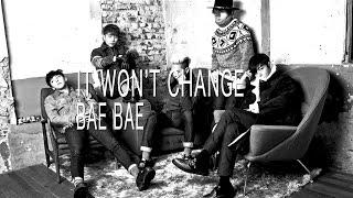 BIGBANG - Bae Bae  eng subs from BIGBANG's album MADE lyric credits: tumblr.