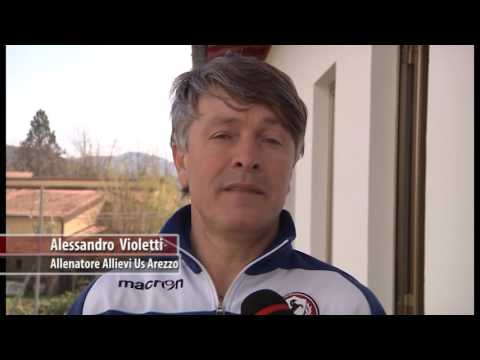 Calcio, allievi Lega Pro: Arezzo-Pontedera 1-1
