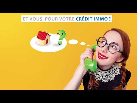 Courtage , pret credit immobilier