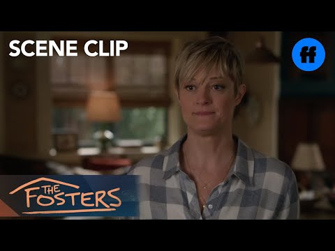 The Fosters | Season 3, Episode 18: Stef 's Haircut | Freeform