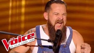 Video Pink Floyd – Another Brick In the Wall | Will Barber| The Voice 2017| Blind Audition download in MP3, 3GP, MP4, WEBM, AVI, FLV January 2017