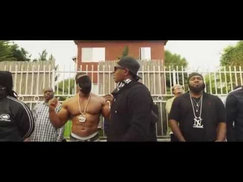Drug Dealer Feat. Ace B, BlaqNmilD, Young Junne & Alley Boy