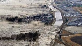 Video Best Japan Tsunami Compilation | Ocean Overtops Wall  | Tsunami In Japan MP3, 3GP, MP4, WEBM, AVI, FLV Januari 2019