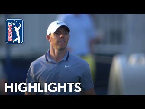 Rory McIlroy highlights   Round 2   THE PLAYERS 2019