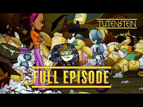 Tutenstein: The Supreme Tut (Full Episode)