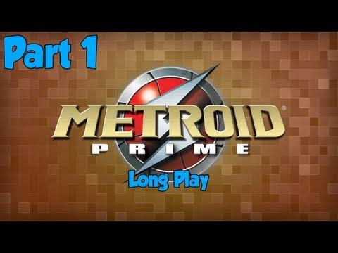 metroid prime gamecube soluce