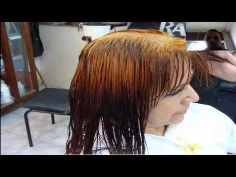 colorimetria; - Subscríbete a mi canal http://full.sc/SZdpp4 Web Oficial Escuela Hair Studio http://www.escuelahairstudio.com.ar ¡No te lo pierdas los nuevos videos! Colorim...