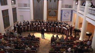 Свято хорового співу
