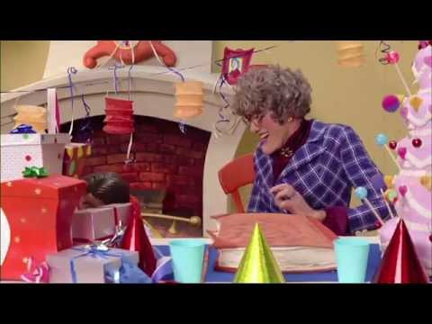 Video LazyTown S01E25 Miss Roberta download in MP3, 3GP, MP4, WEBM, AVI, FLV January 2017