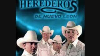 video y letra de Amor deseshable (audio) por Los Herederos de Nuevo Leon