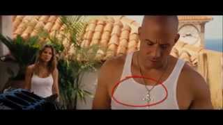 Nonton Fast & Furious - FREE VIN DIESEL AKA DOMINIC TORETTO (PENDANT & NECKLACE) Film Subtitle Indonesia Streaming Movie Download