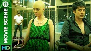 Nonton Tina Desai Slapped Rajeev Khandelwal | Table No.21 Film Subtitle Indonesia Streaming Movie Download