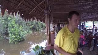 Video Iquitos, Peru Amazon River Jungle City In South America MP3, 3GP, MP4, WEBM, AVI, FLV Juli 2018
