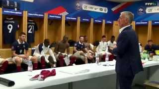 Video France - Portugal : les coulisses du match ! MP3, 3GP, MP4, WEBM, AVI, FLV Juni 2017