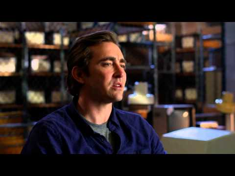 Inside Halt and Catch Fire: Up Helly Aa (Season 1 Episode 9)