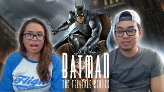 Batman The Enemy Within Season 2 Official 2017 Telltale Games Trailer Summer Update Announcement Reaction Review DiscussionBatman: The Enemy Within - Telltale Summer Updatehttps://youtu.be/xxxfgLlVIBEFollow the Ray & Danii TWITTER Page https://twitter.com/RaynDaniiTVAnd on FACEBOOKhttps://facebook.com/RaynDaniiTV~FOLLOW THE FAM~RayInstagram: http://instagram.com/RayKenseiTwitter: http://twitter.com/RayKenseiDaniiInstagram: http://instagram.com/DaniiHerondaleTwitter: http://twitter.com/DaniiHerondalePREVIOUS VIDEOS:Batman The Enemy Within Telltale Game Trailer Reactionhttps://youtu.be/P6_GDguIPG0Shadowhunters 2x16 Reactionhttps://youtu.be/nK_guFD2OG0Dragon Ball Super English Dub Episode 25 Reactionhttps://youtu.be/PrTN7r0KK5YGame of Thrones Season 7 Episode 1 Reactionhttps://youtu.be/g4EbMZF30igShadowhunters 2x15 Problem of Memory Reactionhttps://youtu.be/UkX8c9OPFnwDragon Ball Super English Dub Episode 24 Reactionhttps://youtu.be/TnPYrkPf4-8Spider-Man Homecoming Movie Review https://youtu.be/m-w-5QLKPfQThe Foreigner Official Trailer Reactionhttps://youtu.be/Su4ZSpypLxQShadowhunters 2x14 The Fair Folk Reactionhttps://youtu.be/6nYe_suzgNkDragon Ball Super English Dub Episode 23 Reactionhttps://youtu.be/feb6AtERZaE