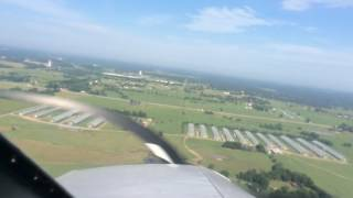 Siloam Springs (AR) United States  city images : Cherokee 140 Siloam Springs Arkansas landing.