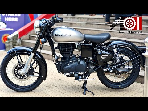 2019 Royal Enfield Classic 350S ABS   All Colours   Classic Base Model   Price   Mileage   Features