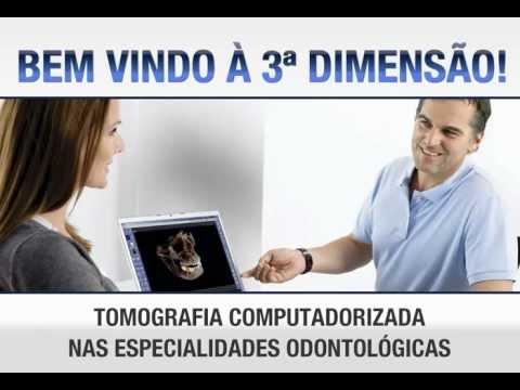 Radioclinic Radiologia Odontológica 3D em Barra do Garças