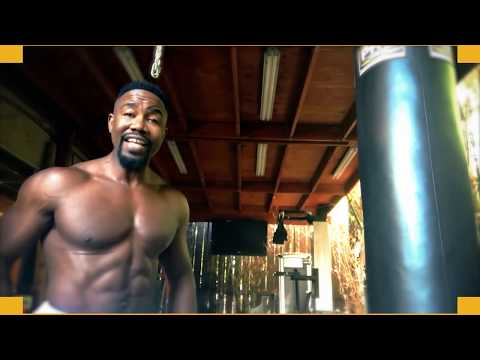 Michael Jai White Training -  Striking with Maximum Power Lesson - Thời lượng: 14 phút.