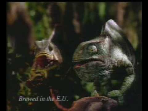 Banned Commercials - Budweiser - Those Frogs Are Gonna Pay.mpeg