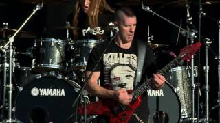 Annihilator - Alison In Hell (Live At Wacken Open Air 2015) [BLURAY/HD]