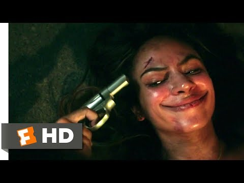 Truth or Dare (2018) - Dare You to Kill Scene (5/10) | Movieclips