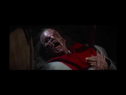 FRIGHT NIGHT Blu Ray Release Trailer 1985 Horror Movie