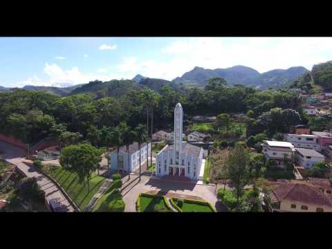Igreja Presbiteriana de Alto Jequitibá - MG