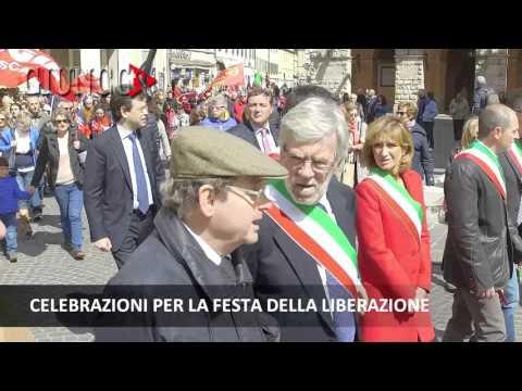 Festa di Liberazione: il 25 aprile a Grosseto