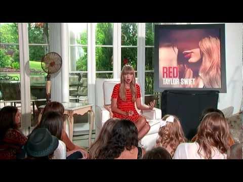 Taylor Swift Web Chat and G+ Hangout - Thời lượng: 24 phút.